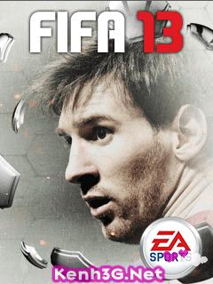 FIFA 2013 - Đỉnh cao bóng đá